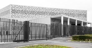 Architecture g