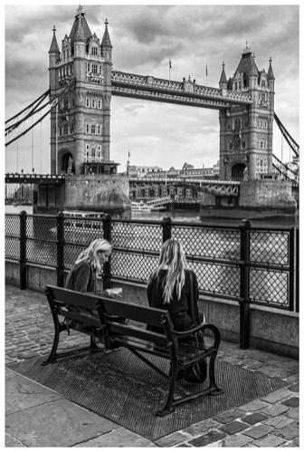 Duo londonien