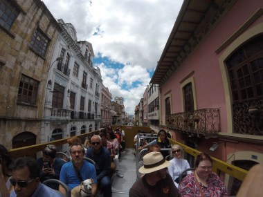 Downtown, Cuenca
