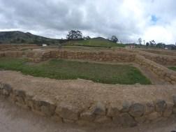 Ingapirca Ruinas 2