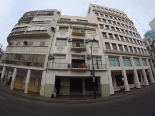 Hotel Manso (centro)