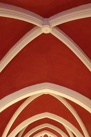 Eglise de Cornusson © Michel Bourguet