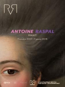 Antoine Raspal Arles