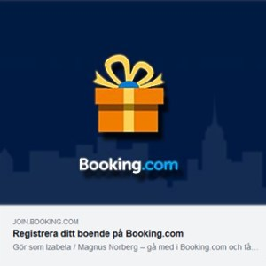 Booking 8