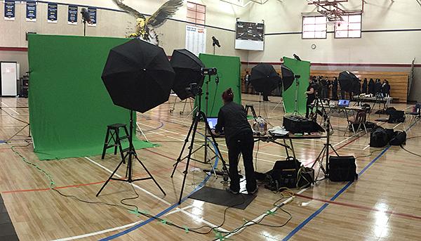 Coquitlam School Photographer
