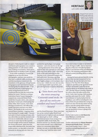 Cotswold life 2