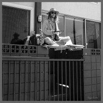 Venice Beach, CA, ©2016 Reginald Foster, All Rights Reserved