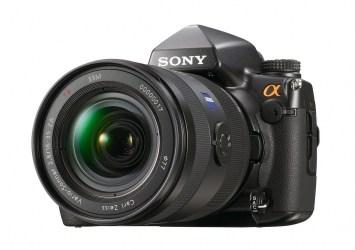 Sony A900 (alpha 900)