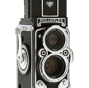 Craquant : le Rolleiflex numérique
