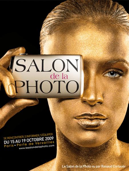 Les Rendez-vous de Réponses Photo au Salon de la Photo