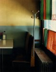 Bruce Wrighton, Diner, NY, 1986 © Bruce Wrighton, courtesy Laurence Miller Gallery, New York