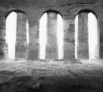 Mimmo Jodice, Agrigento, 1993. Tempio della Concordia, 1993 © Mimmo Jodice, Courtesy Galerie Forma Galleria, Milano