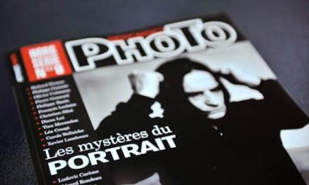 Hors-Série Réponses Photo : le portrait