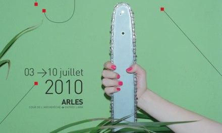Les Nouveaux Regards de Réponses Photo aux Voies Off Arles