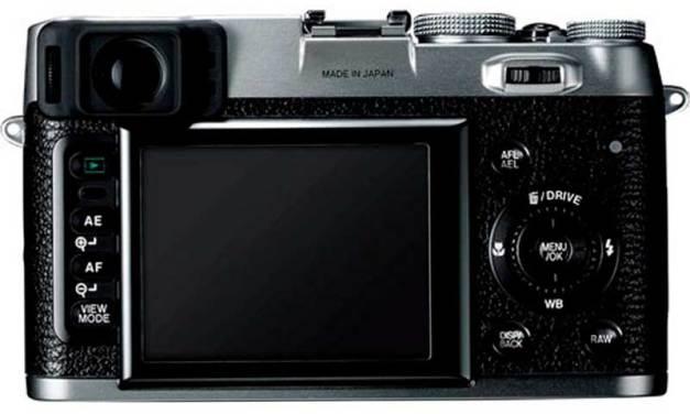 Vous en rêviez ? Fuji l'a fait —le compact idéal des photographes ?