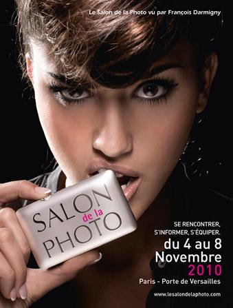 Réponses Photo au Salon de la Photo 2010