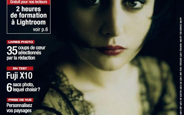 Réponses Photo 238 : Spécial objectifs, sélection livres, Lightroom