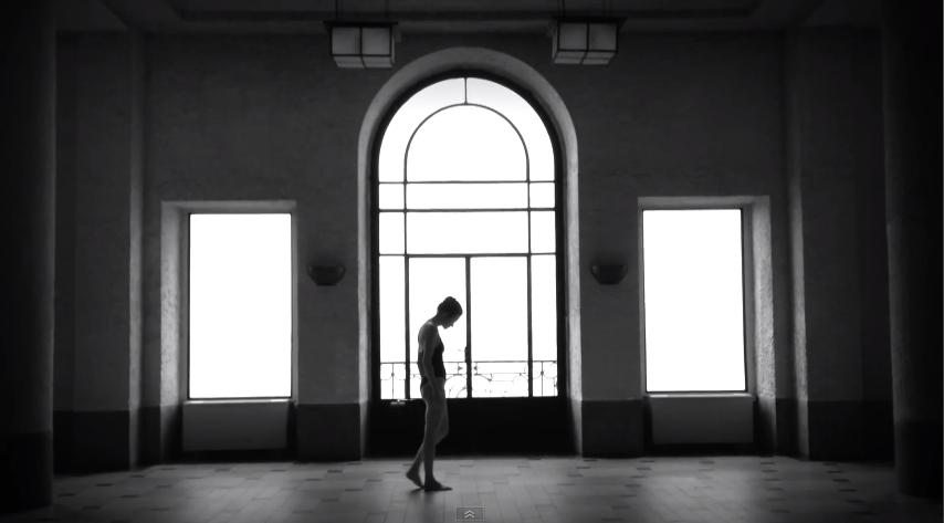 Leonard Cohen vu par Dominique Issermann