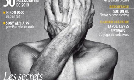 Réponses Photo 248 : les secrets du portrait