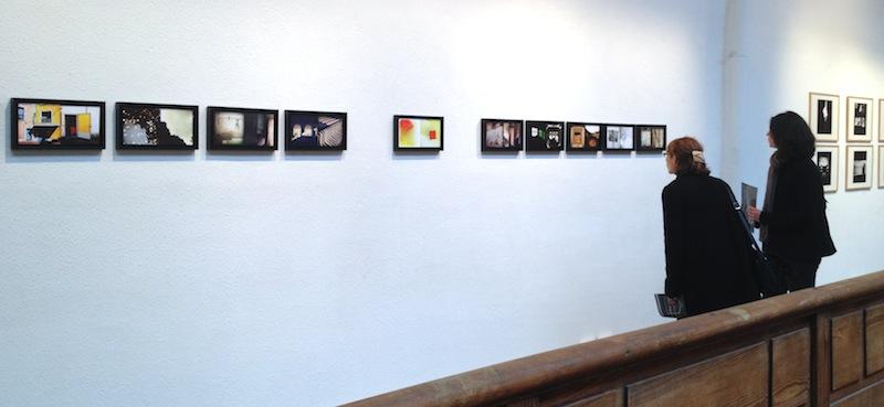 Imprimer ses photos pour une expo : conférence aujourd'hui !