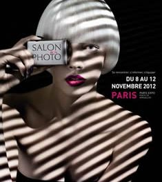 Salon de la Photo 2012 : le programme