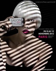 Salon de la Photo 2012 : le programme