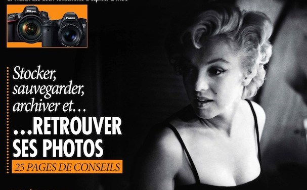 Réponses Photo 251 : retrouver ses photos et coulisses de tournages