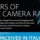 10 ans de Camera Raw