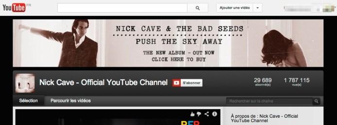 youtube officiel