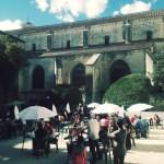Arles, c'est aussi Voies Off, en forme cette année encore.