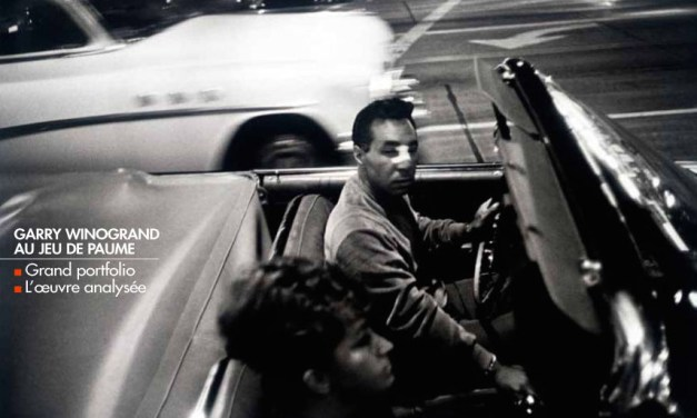 Réponses Photo 272 : Spécial noir et blanc, l'art de la street photography
