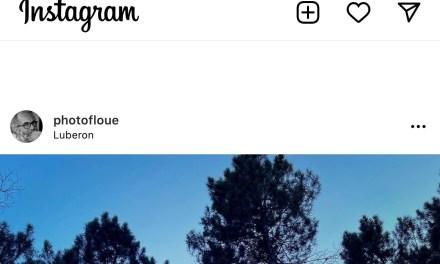 La fin d'Instagram