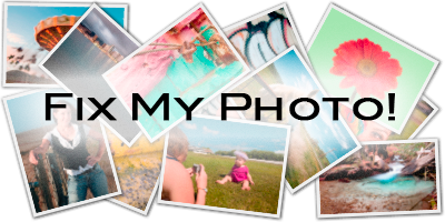 FixMyPhoto