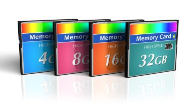 Easy Tip to Avoid Accidently Erasing Memory Cards