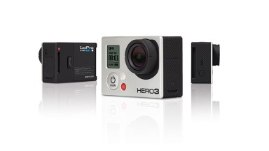 Why Use a GoPro Camera for Video