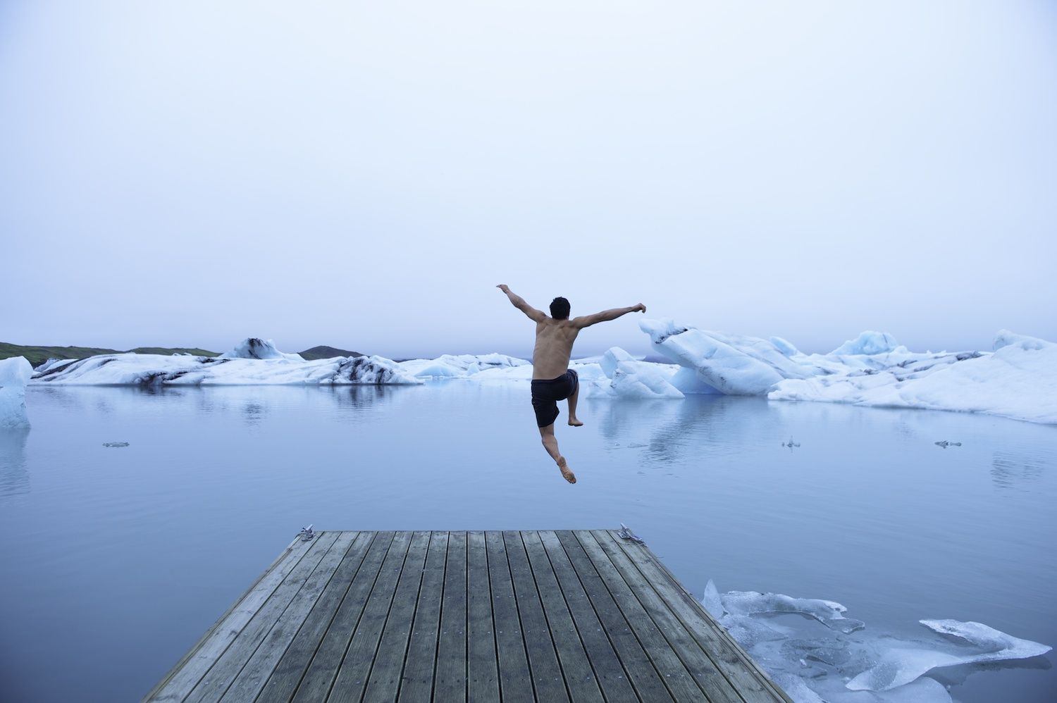 Iceland Surf Expedtion
