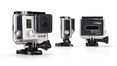 "How ""New"" is the New GoPro Hero3+ Camera?"