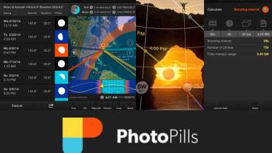 PhotoPills: Two Thumbs Up!