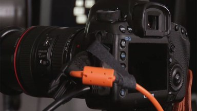 An Introduction to Tethering Your Camera to a Computer