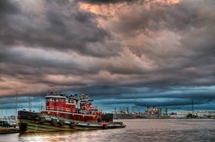 Fells Point Tug