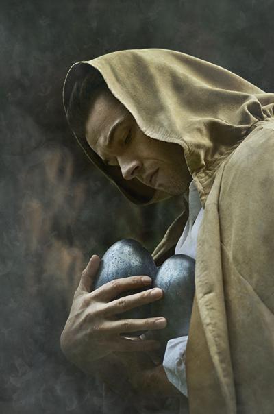 Prayer For The Frail
