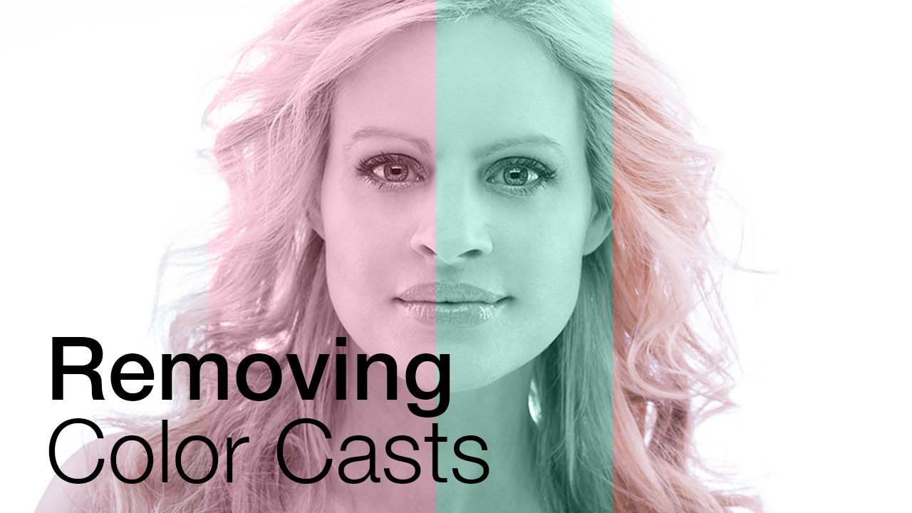Removing Color Casts
