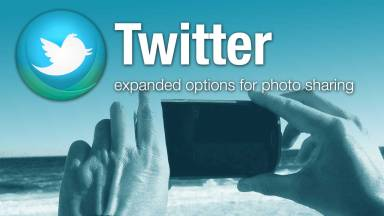 Watch out Facebook and Instagram!  Twitter Now Better for Photo Sharing