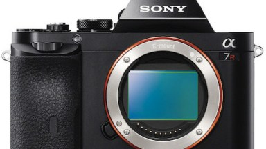 Hot Gear: Sony a7R and Movi M5 Gimbal
