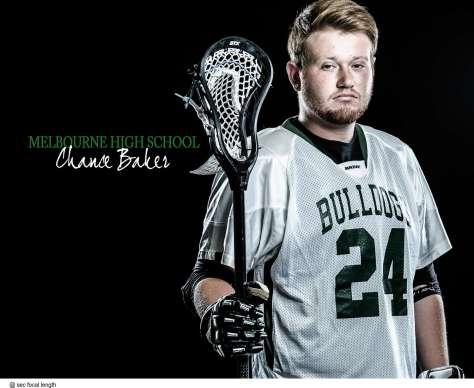 2014 Chance Baker