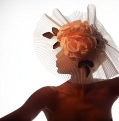 Profile in hat 01