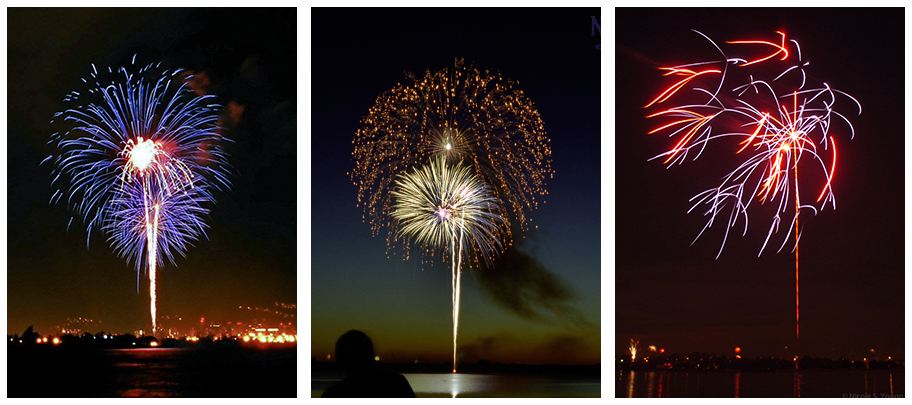 Photofocus 10 Tips For Photographing Fireworks Displays