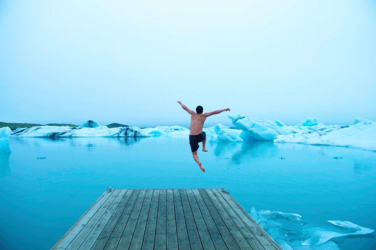 The Arctic Swell with Chris Burkard | Photofocus