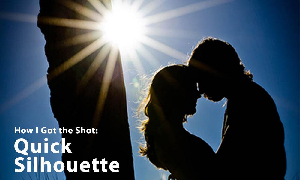 Silhouette : How I Got the Shot | Photofocus