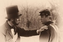 Lincoln Talking